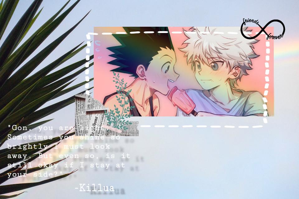 #friendsforever#anime