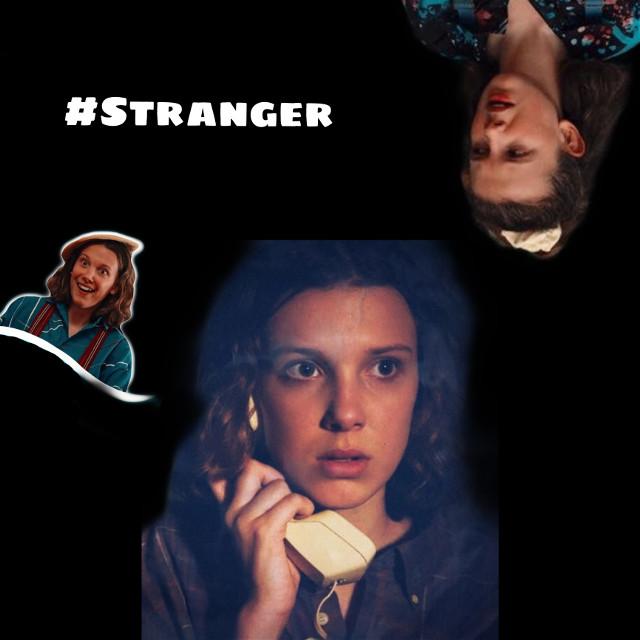 #stranger