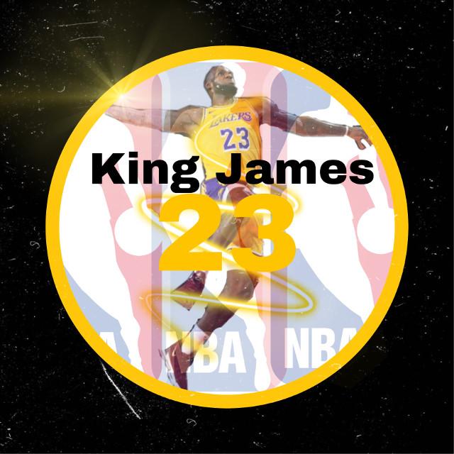 #king