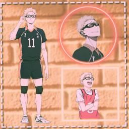 tsukki tsukkishima tsukkishimakei tsukkishimaedit haikyuu haikyuuedit haikyuu!! haikyuutsukishima haikyuutsukishimakei haikyuutsukki anime animeedit animeboy edit editbyme volleyball volleyballanime volleyballedit freetoedit