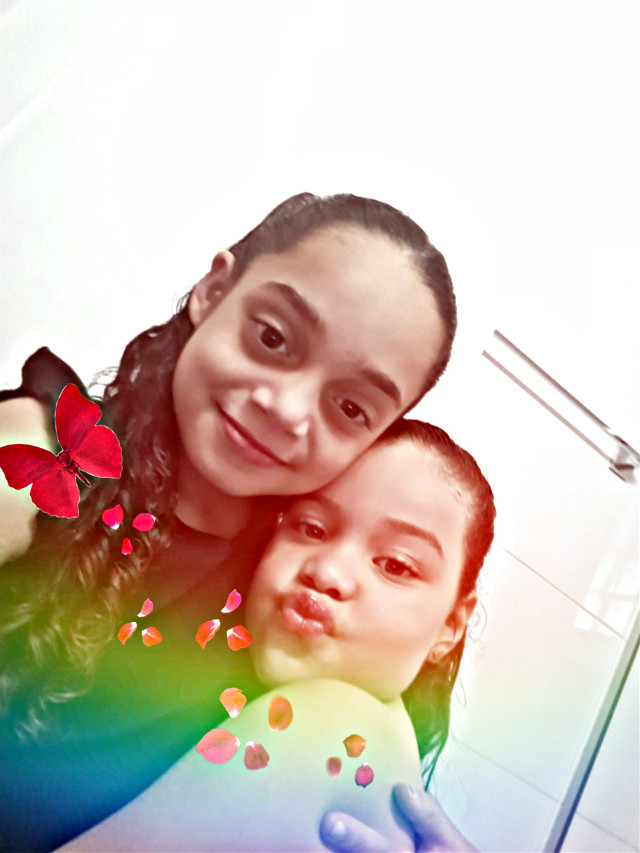 Minha irmã