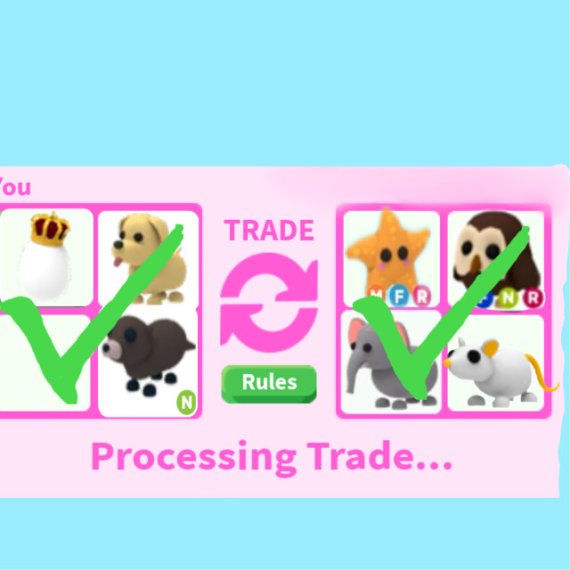 #trades
