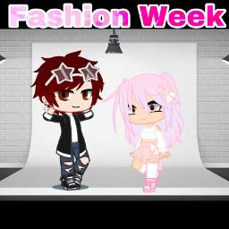fashion fashionweek gachalife gachaclub gachalifememe gachameme