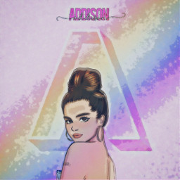 addisonrae addisoneasterling addison art edit edited editedwithpicsart easterling poutyface poutyfaceaddie badbleep addie tiktoker tiktokeredit remixit earrings aestheticedit rainbow colorful stickers remix freetoedit freetoeditremix edits ecartisticalphabet artisticalphabet