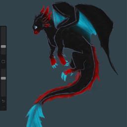 art drawing dragon httyd