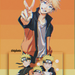 edit narutoshippuden uzumaki dattebayo wallpaper fyp followforfollow likes aesthetic