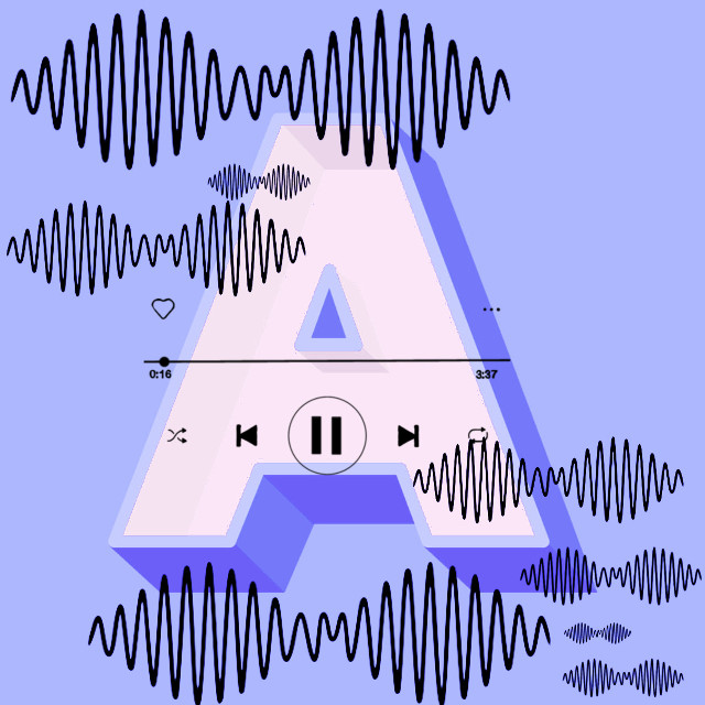 #A #articmonkeys #blue #white #black #sky #music #play #playbutton #start #pause #like #love #save #playlist #shuffle #skip #rewind #artic #monkeys