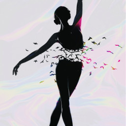 votemeplz dancer rcholographicbackground holographicbackground freetoedit