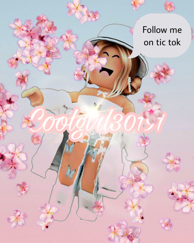 Love roblox follow me on roblox#roblox