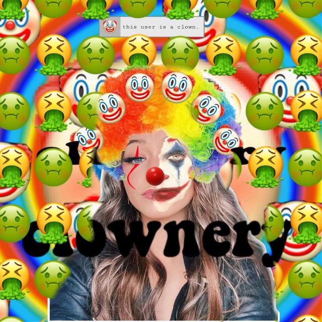 Clownert#clown