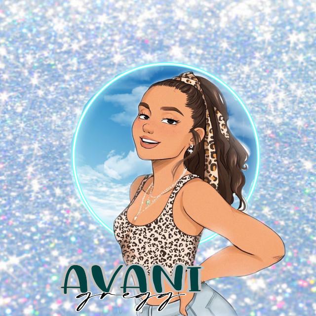 my lil cousin wanted me to do a edit of her favorite tik toker💀😹 :)))    Tags: #avaniedit #avani #avanigregg #tiktoker #tiktoks #idol #vibe #blue