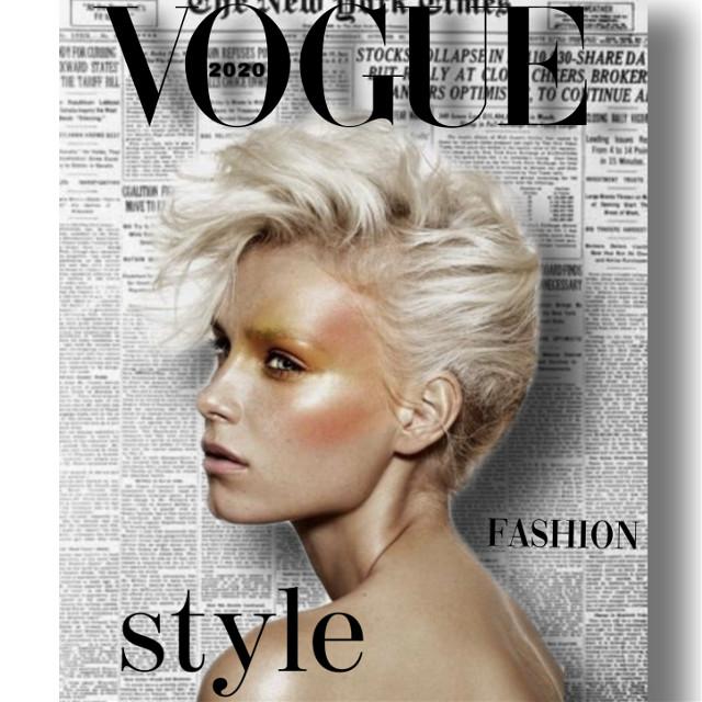 #style #voguechallenge #voguemagazine #artistic #art ✨✨✨✨