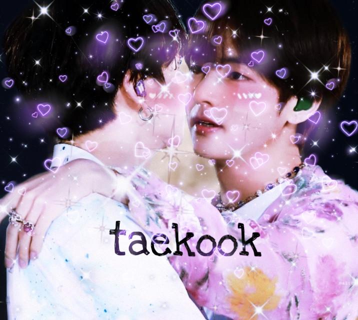 #taekookisreal
