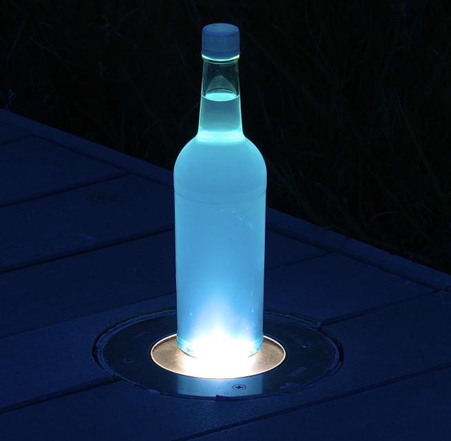 @heidyqueen7 #myphoto #bottle #bottlelight #beautiful #color #art #photography #night #nightphotography #puertorico #picsart #picoftheday #picsartshoutout