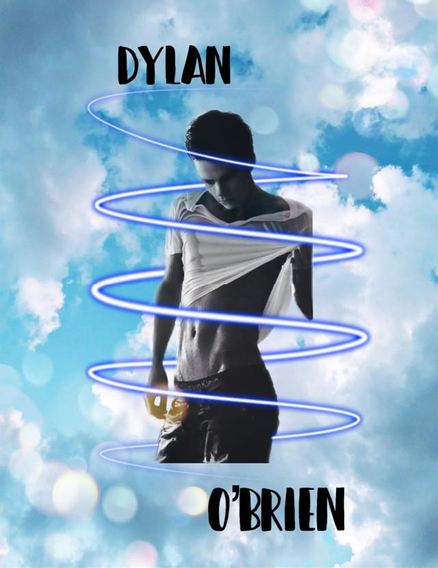 #dylano'brien