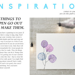 create inspire love paint magazine decoration arpsworld