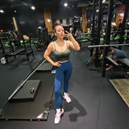 gymgirl