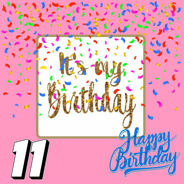 𝙸𝚝𝚜 𝚖𝚢 𝚋𝚒𝚛𝚝𝚑𝚍𝚊𝚢 ♥︎♥︎   #11 #birthday #kindcomments #riverdale #harrypotter #thanksforfollowingme #ilysfm #happybirthdaytome