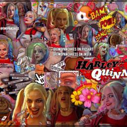harleyquinn suicidesquad dc margotrobbie actor movie comic complexedit complex edit aesthetic emopancakes