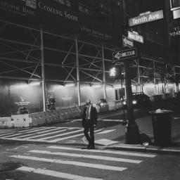 grittystreets nyc newyork streetart streetphotography man sony blackandwhite photography