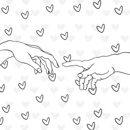 hearts srcdoodlehearts doodlehearts freetoedit