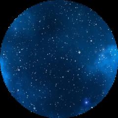 sky circlebackground darkblue darkbluebackground freetoedit