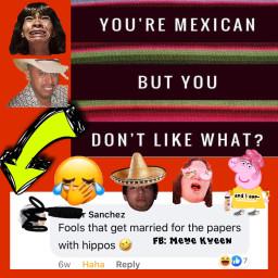 meme humor sarcasm funny lol mexicansbelike mexicans legal hispanic hispanichumor lmao memesespañol jajaja freetoedit