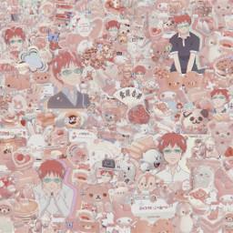 saiki saikik thedisastrouslifeofsaikik tdlosk saikikusuo kusuo anime edit animeedit