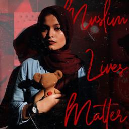 muslimlivesmatter mlm