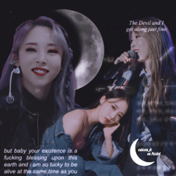 mamamoo moonbyul blackaesthetic darkaesthetic black kpop kpopedit dark moonbyuledit aesthetic mamamooedit moonbyullie mo_onbyul  ❌do mo_onbyul
