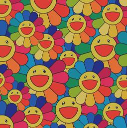 rainbowflower indie
