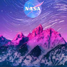 papicks picsart galaxy nasa space aesthetic cute