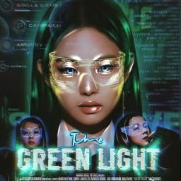 jisoo kim jisookim blackpink jennie futuristic technology novel green light kpop movie aesthetic black girl kpopidol korean singers       🍭 singers