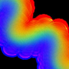 rainbow rainbowlight papicks pattern madewithpicsart heypicsart madebyme pngbyet rainbowmagiceffect freetoedit