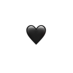 emoji emojis iphoneemoji iphoneemojis emojiiphone iphone black blackheart blackheartemoji heart heartemoji heartemojis freetoedit