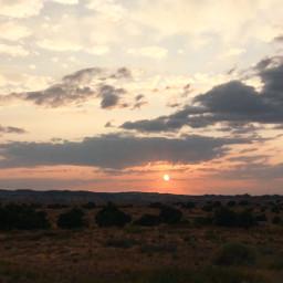 freetoedit roadtrip arizona sunset
