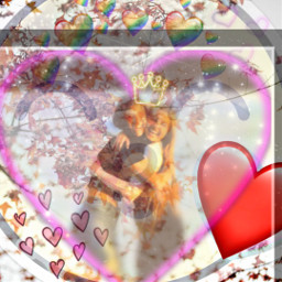 charliedamelio addisonrae tiktok heartemoji emojis freetoedit