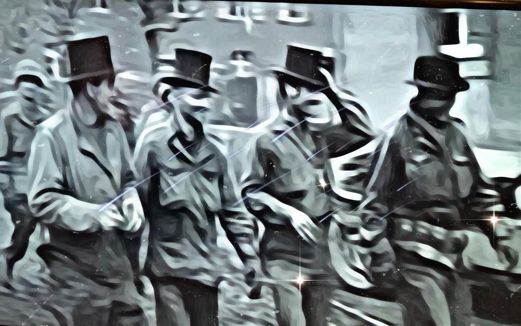 #blackandwhite #men #war #tv #documentary