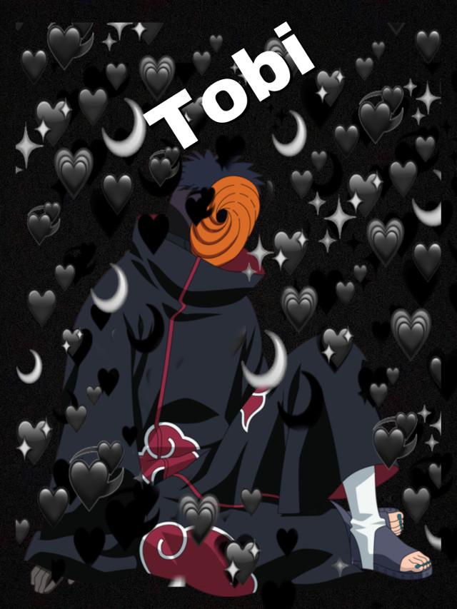 Tobi #naruto_shippuden #tobiuchiha