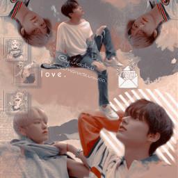 kpop kpopedit edit collab seventeen svt kwonsoonyoung hoshi wenjunhui jun xuminghao the8 leechan dino preformanceunit