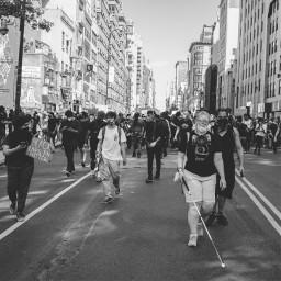 grittystreets blm nyc newyorkcity blackandwhite