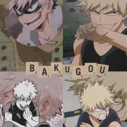 bakugou freetoedit