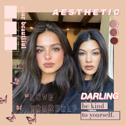 replay edit peach pink stickers aesthetic peachaesthetic pinkaesthetic kourtneykardashian addisonrae makeup beautiful popular models model famous rich tiktok addisonraeedit colourful cute pretty instagram wow