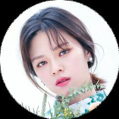 jeongyeon twice freetoedit