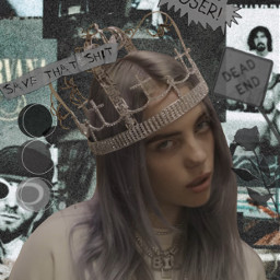 billie eilish billieeilish billieeilishedit billieeilishedits billieelish billieeilishfan aesthetic wallpaper background picsart grunge iphonewallpaper grungeaesthetic grungebackground grungwallpaper aestheticwallpaper edit edits aestheticbackground aestheticgrunge black grey blackaesthetic freetoedit