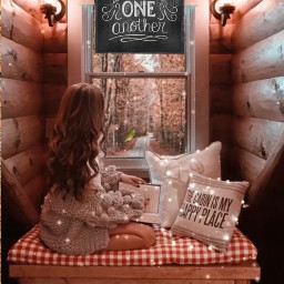girl home loveoneanother ircchalkboarddesign chalkboarddesign freetoedit