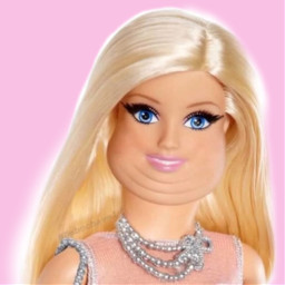 bootiful barbie funny ecartisticalphabet artisticalphabet freetoedit