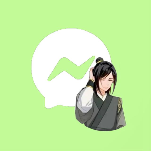 Nie Huaisang Messenger Icon #niehuaisang #nhs #mdzs #modaozushi #grandmasterofdemoniccultivation #founderofdiabolism #theuntamed #cql #anime #donghua #animeboy #china #freetoedit #freetoeditwithcredit #sticker#ios14 #android #freeicons #freeicon #appicon #icon