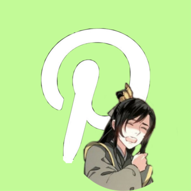 Nie Huaisang Pinterest Icon #niehuaisang #nhs #mdzs #modaozushi #grandmasterofdemoniccultivation #founderofdiabolism #theuntamed #cql #anime #donghua #animeboy #china #freetoedit #freetoeditwithcredit #sticker#ios14 #android #freeicons #freeicon #appicon #icon