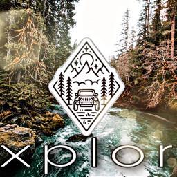 forest forestadventures forestexplore explore adventure freetoedit